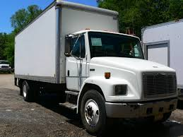100 Used Straight Trucks For Sale For Including Freightliner FL70s International