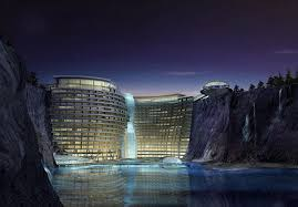 100 Water Discus Hotel Dubai 20 Offbeat Designs From Around The World