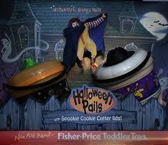 Mcdonalds Halloween Buckets by Mcdonald U0027s 1999 Halloween Buckets