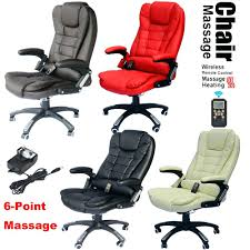 Massage Pads For Chairs Australia by Desk Chairs Massage Office Chair Uk Canada Amazon Wholesale