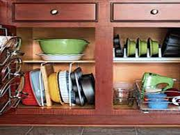 kitchen cabinet organizing ideas pinterest upper storage corner