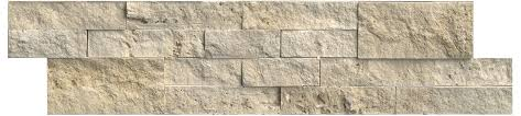 Scabos Travertine Natural Stone Wall Tile by Msi Tuscany 6