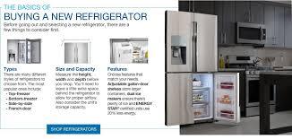 Samsung Cabinet Depth Refrigerator Dimensions by Shop Refrigerators At Lowes Com