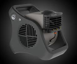 Portable Patio Misting Fans by Misting Fan Mist Fan Tsp40ea Cooling Water Spray Fan