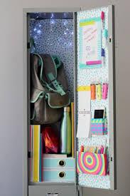 Best Diy Decorating Blogs by Best 25 Locker Ideas Ideas On Pinterest Lockers Locker