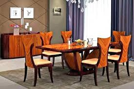 Modern Dining Room Tables Table Chair Set Furniture Contemporary Fantastic