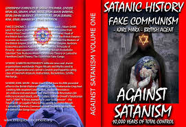SIGN UP TO DOWNLOAD THE AGAINST SATANISM SERIES AND MORE VOL 1 CLICK HERE