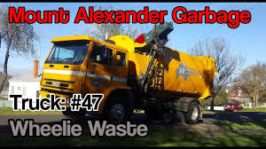 Wheelie Waste #47 - Mount Alexander Garbage Contract - YouTube Used Dump Trucks For Sale In Nc Together With Chevy Truck Ct Also Free Download Dump Truck Driver Jobs Florida Billigfodboldtrojer Ricky Johnson Of Rcj Associates Inc Shown With His New Coal Mine Site Operators Mackay Qld Iminco Ming Company Fleet Jv Blackwell Sons Trucking Us Department Of Defense Photos Photo Gallery Fmtv 02018 Pyrrhic Victories Okosh Wins The Recompete 1989 Mack Rw753 Super Liner For Sale Sold At Auction Houston Or Hauling Asphalt Get License Ontario Best 2018 Contracts El Paso Tx