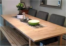 Dining Room Tables Diy Table Bench Unique Elegant 25 Handmade