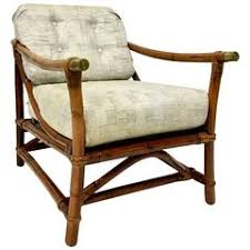 Ficks Reed Lounge Chair by Ficks Reed Furniture 35 For Sale At 1stdibs