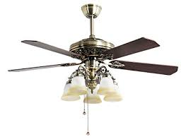 Indoor Ceiling Fan Light Fixtures