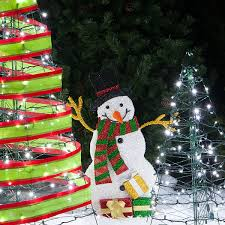 Gallery Of Outside Christmas Tree Tn Outdoor Lights Bag Disposal Home Depot Detail Superb 3
