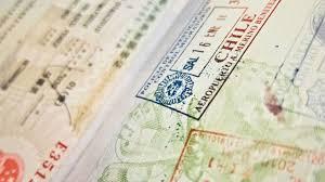 Visa De Residencia Temporaria Departamento De Extranjería Y Migración