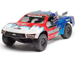 Team Associated RC10 SC5M Team 1/10 Electric 2WD Short Course Truck ...