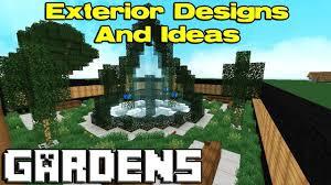 Minecraft Kitchen Ideas Youtube by Minecraft House Exterior Ideas