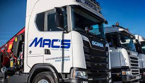 Mac's Trucks Cites 'thriving' Construction As Reason For Rental ...