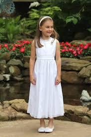 baptism dresses girls white dress communion heirloom smocked