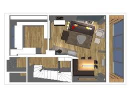 wohnzimmerplanung innenarchitekten raumax