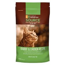 high protein cat food simply nourish source cat food grain free high protein