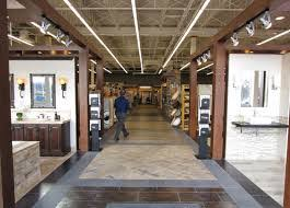 a major remodel in our independence mo showroom the tile shop