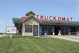 Iowa 80 Truckstop – Iowa 80 Truckstop