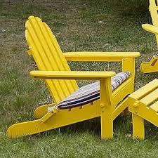 Polywood Adirondack Chairs Folding by Polywood Classic Folding Adirondack Chair Cushions