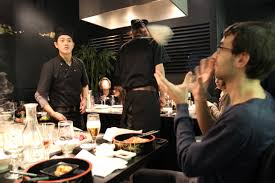 restaurant japonais chef cuisine devant vous iqdiplom com