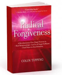 The Seeds Of Radical Forgiveness Were Sown In Early 90s When Colin Found Himself Drawn To Helping People Who Challenged With Cancer