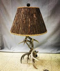 Medium Size Of Lamprustic Lamp Shades Rustic Design Decorate Our Home With