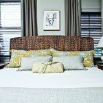 Pottery Barn Seagrass Headboard by Seagrass King Headboard Seagrass Bed Headboard Pottery Barn Ideas