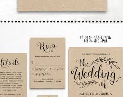 Sticker Beautiful Wedding Invitations Wonderful Invitation Card Shop Rustic Editable Instant Download Templates You