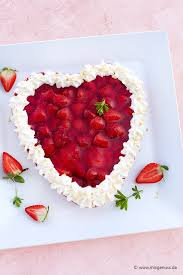 erdbeeren mixgenuss