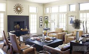 Safari Living Room Ideas by The Exquisite Edelmans Elements Of Style Blog