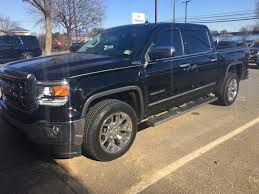 100 Colonial Truck Used 2014 GMC Sierra 1500 For Sale At Lincoln VIN
