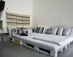 noch 64 schlafzimmer ideen für möbel aus paletten bett aus