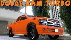 100 Build My Dodge Truck GTA 5 Online Full Ram Bison Turbo