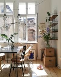 küche esszimmer sonne altbau innenarchitektur wohnung