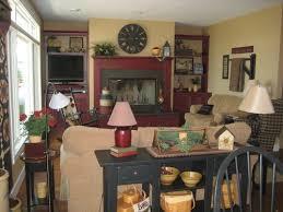 Primitive Living Room Furniture by 128 Best Primitive Living Rooms Images On Pinterest Traditional