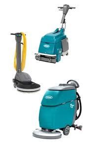 tennant equipment autoscrubbers sweepers vacuums toronto