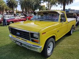 1981 Ford F100 Truck | A 1981 Ford F100 Truck That Was On Di… | Flickr Ford Motor Company Timeline Fordcom 1981 Pickup07 Cruisein Trucks Pinterest F150 For Sale Classiccarscom Cc1095419 F100 Pickup Truck Item J8425 Sold February 10 Sell In San Antonio Texas Peddle Garys Garagemahal The Bullnose Bible Ford F350 Custom Dump Bed Dually Pickup Truck Frankfort Little Rust F 100 Custom Vintage Wiley Cyotye Overview Cargurus Vintage Trucks Cc1142273
