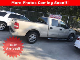 2007 Ford F-150 In San Antonio, TX | New Braunfels Ford F-150 | Gunn ... Used 2014 Ram 1500 For Sale In San Antonio Tx 78260 Stone Oak Autoplex Featured Luxury Cars Trucks And Suvs Enterprise Car Sales Certified Dealership Ford Dealer Northside 78224 Max Auto Inc I35 Craigslist Parts For By Owners Official Bobcat Equipment 78210 Ernestos New 2019 Ram Sale Near Leon Valley North Park Chevrolet Castroville Is A Dealer Owner Tx Interiors