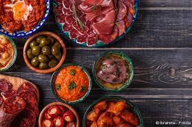spanische küche für zuhause