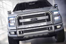 Ford Looking To Bring Back A Small Truck Option In The U.S. - Off ...