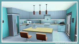Kitchen Ideas Sims 4 13
