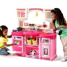 Step2 Kitchens U0026 Play Food by Furniture Breathtaking Step Kitchens Play Food Lifestyle Kitchen