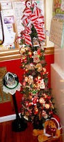 Prelit Christmas Tree That Lifts Itself by A Debbie Dabble Christmas