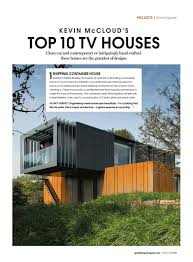 100 Designs Of A House Kevin McClouds Nr 1 Grand Of Patrick Bradley Rchitects
