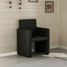 sessel küchensessel kunstleder esszimmer armlehnstuhl stuhl