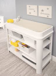 Sorelle Dresser French White by Sorelle Changing Table Small U2014 Thebangups Table Special Today