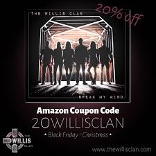 TheWillisClan On Twitter: